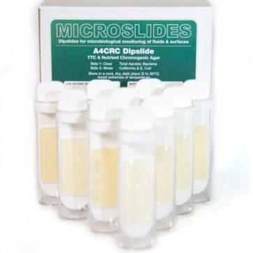 microslides SDOF LR